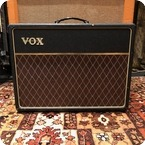 Vox Vintage 1964 Vox AC10 Twin 2x10 Guitar Amplifier Combo