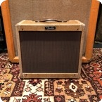 Fender Vintage 1960 1961 Fender Princeton Tweed 5F2A Guitar Amplifier