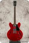 Gibson ES 335 TD Dot 1991 Cherry