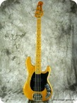 Musicman Sabre 1981 Natural