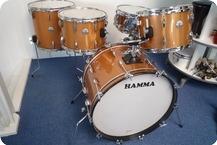 Premier Hamma 1976 Copper