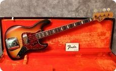 Fender Jazz 1971 Sunburst