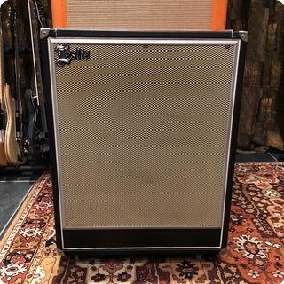Leslie Vintage Leslie Model 16 Export Vibratone Rotating Speaker Cabinet Guitar