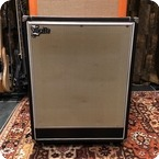 Leslie Vintage Leslie Model 16 Export Vibratone Rotating Speaker Cabinet Guitar