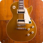 Gibson Les Paul Classic 2019 Gold
