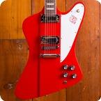 Gibson Firebird 2019 Cardinal Red