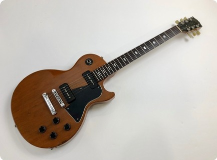 Gibson Les Paul Special 2000 Walnut Gloss