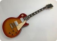 Orville By Gibson Les Paul Standard 1990 Cherry Sunburst