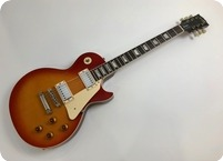 Orville By Gibson Les Paul Standard 1990 Cherry Sunburst