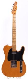 Fender Telecaster 1978 Natural