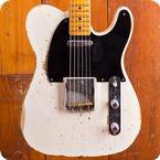 Fender Custom Shop Telecaster 2012