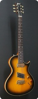 Gibson Nighthawk Special Sp 2 1992
