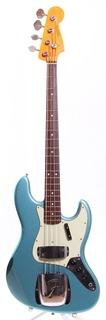 Fender Jazz Bass '62 Reissue 1999 Lake Placid Blue