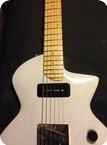 Vc Guitars Maia White Blonde
