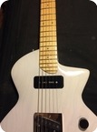 Vc Guitars Maia White Blonde