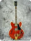 Gibson ES 345 TD 1967 Cherry Red