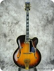 Gibson Super 400 C 1960 Sunburst