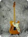 Fender Telecaster Thinline I 1969 Natural