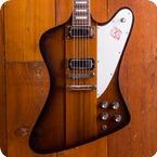 Gibson Firebird 2019 Vintage Sunburst