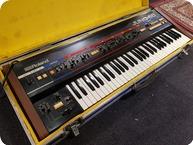 Roland Juno 60 1980