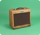Fender Champ Amp 1961 Tweed