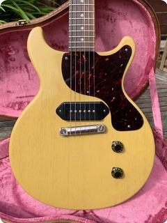 Gibson '58 Reissue Les Paul Tv 2009 Tv Yellow