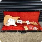 Fender Stratocaster 1974 Natural