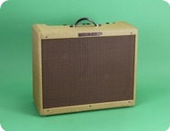 Fender Twin Amp 1955 Tweed