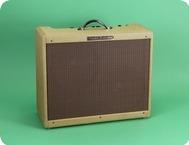 Fender Twin Amp 1955 Tweed