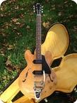 Gibson ES 330 VOS 2009 Natural