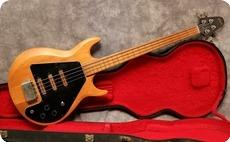 Gibson G3 1975 Natural