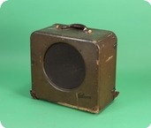Gibson EH 125 Amp 1940 Brown