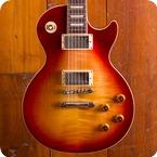 Gibson Les Paul Traditional 2019 Heritage Cherry Sunburst