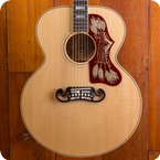 Gibson SJ 200 2019 Antique Natural