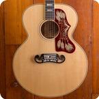 Gibson SJ 200 2019 Antique Natural