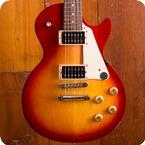 Gibson Les Paul Studio 2019 Satin Cherry Sunburst