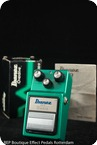 Ibanez OD 9 Overdrive Sn 261417 Japan Used By The Beverly Hills Dildo Cleaners 1982