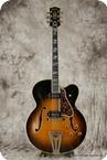 Gibson Super 400 CES 1956 Sunburst