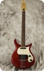Patrick Eggle New York Standard 1994 Natural