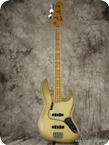 Fender Jazz Bass 1978 Antigua
