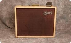 Gibson GA 18 T 1961 Tweed