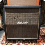 Marshall Vintage 1975 Marshall Checkerboard 4x12 1960 Cabinet Celestion G12M