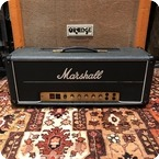 Marshall Vintage 1979 Marshall JMP Super Bass 100w Valve Amplifier Head