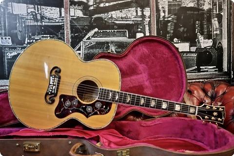 Gibson J 200 Deluxe 1993