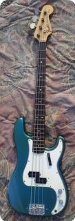 Fender Precision Bass 1970 Lake Placid Blue