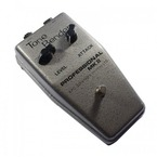 British Pedal Company NOS Ltd Edition Professional MKII Tone Bender OC81D 2019 Silver Hammer