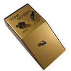 British Pedal Company NOS Ltd Edition MKI Tone Bender 2019 Flat Gold