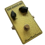 British Pedal Company Compact Series MKI Tone Bender 2018 Gold Hammer