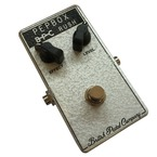 British Pedal Company Compact Series Pep 2019 Silver Hammer