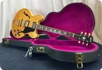 Gibson ES 340TDN 1968 Blonde